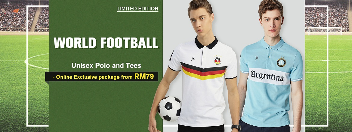 World Football collection