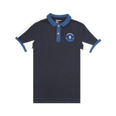Sport embroidery polo