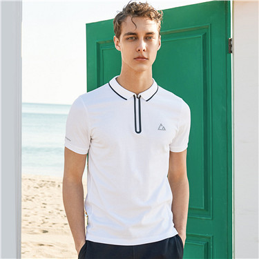 G-Motion quick dry polo