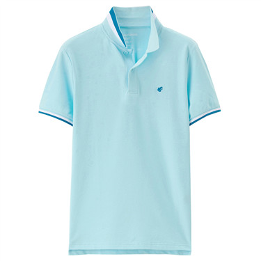 Stretchy frog polo