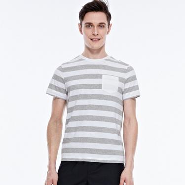 Nautical striped t-shirt
