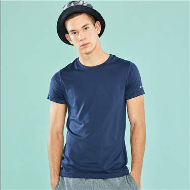G-MOTION Coolmax seamless Tee