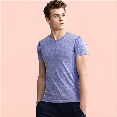 Coolmax seamless Tee