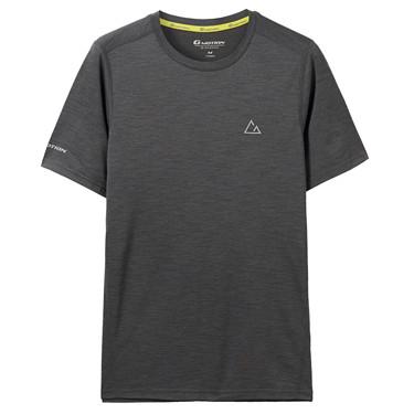 G-MOTION crewneck T-shirt