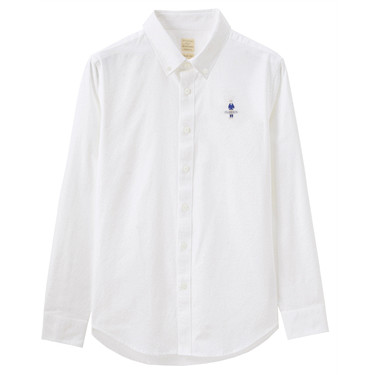 Classic Man oxford shirt