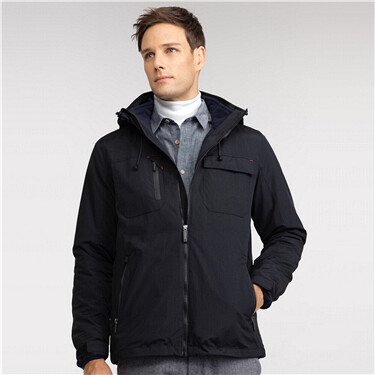 3 in 1 venture jacket
