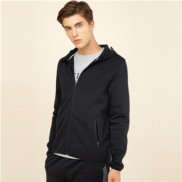 G-Motion double knit jacket
