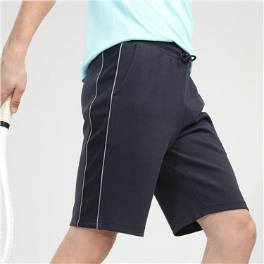 Double knit shorts