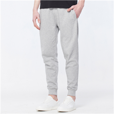 French Terry jogger pants