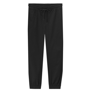 Drawstring jogger pants - กางเกงจ็อกเกอร์ผู้ชาย