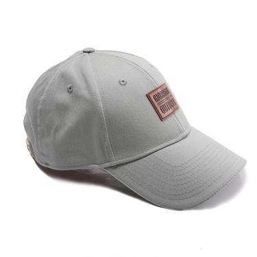 Logo embroidery cap