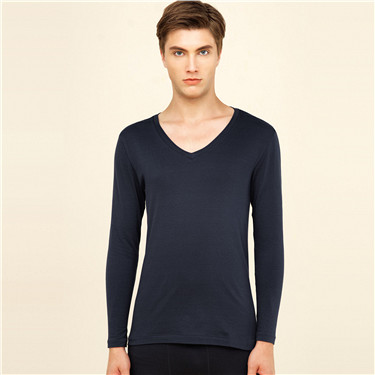 G-warmer thermal v-neck undershirt
