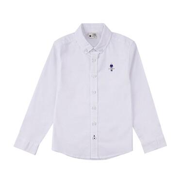 Junior classic man shirts
