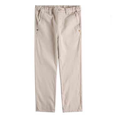 Junior slim tapered pant