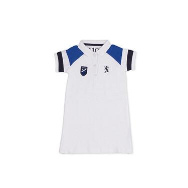 Junior sport polo dress