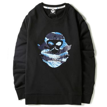 VON Printing pullover