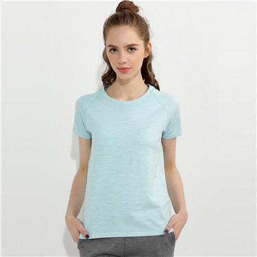 Coolmax short sleeves tee