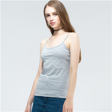 Solid slim tank