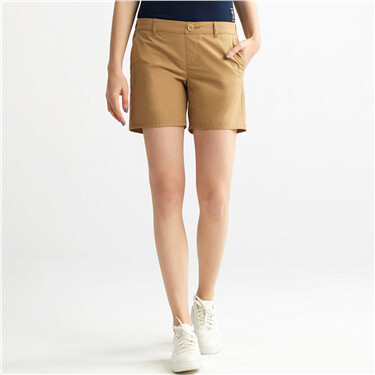 Fast dry shorts