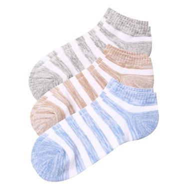 Ankle socks (3-pairs)