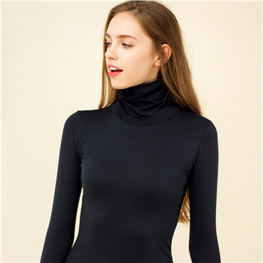 G-warmer thermal turtleneck undershirt