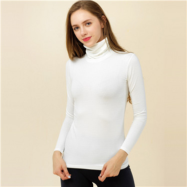 G-warmer thermal turtleneck undershirt